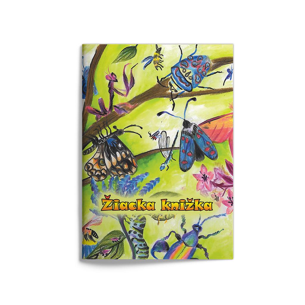 Žiacka knižka pre základné školy - 1. motív