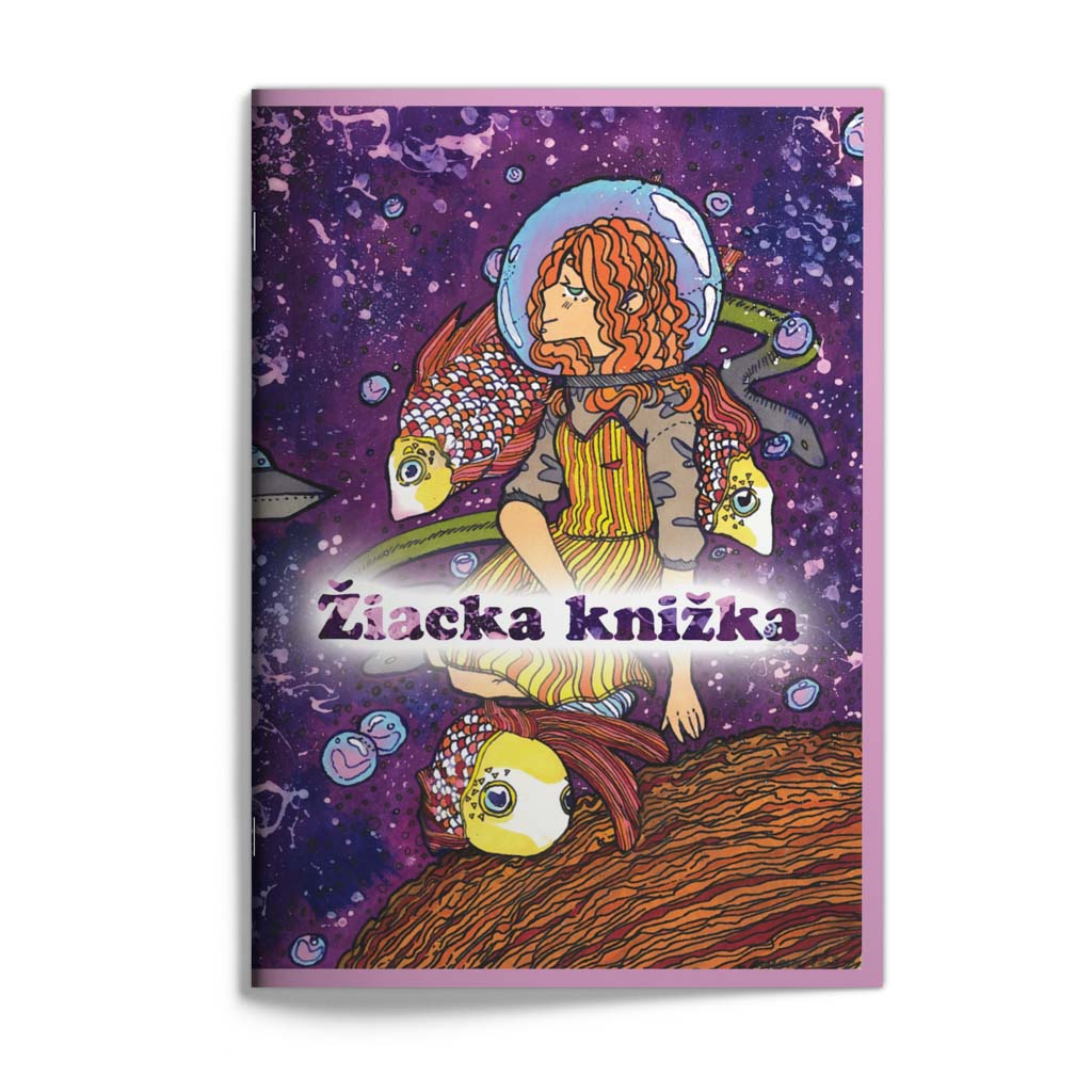 Žiacka knižka pre základné školy - 4. motív