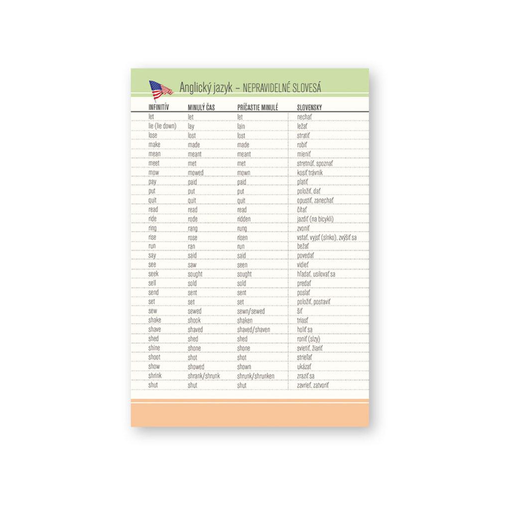 Diár školský SK 2020/21 - LAMA (100x150 mm)
