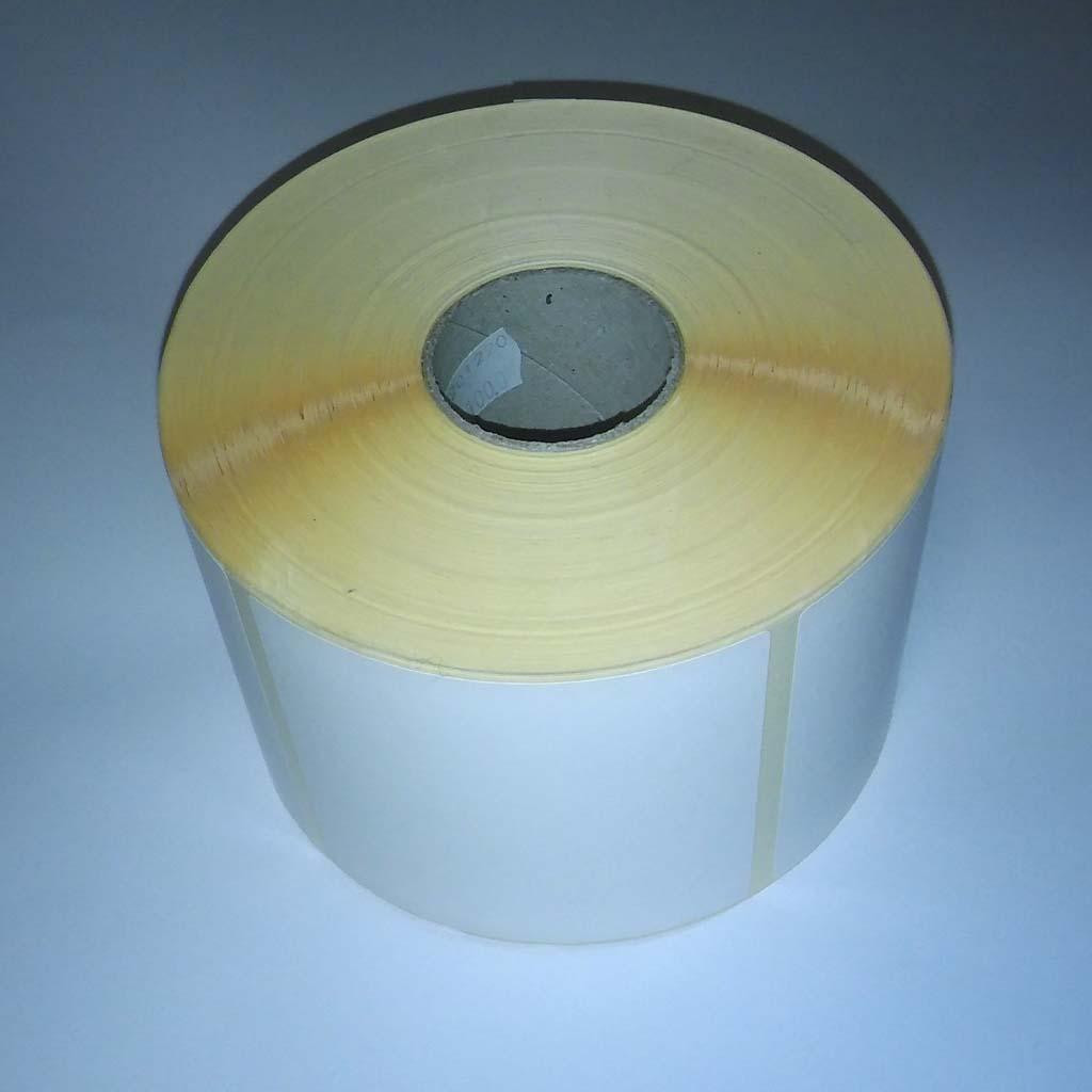 Etikety termo-eco, 85 x 85 mm (1 kot/á 1000et.)
