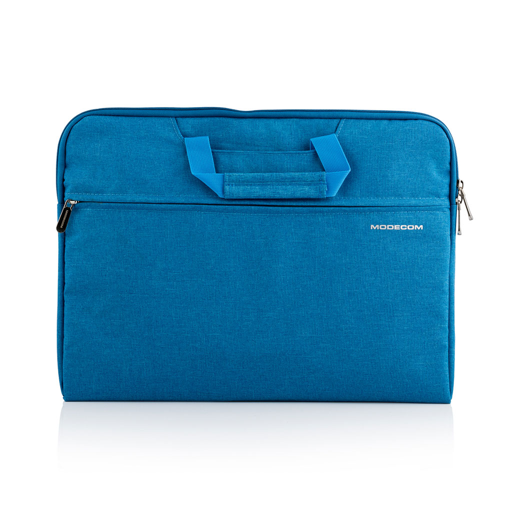 """Modecom taška HIGHFILL pre 15,6"""" notebooky, modrá"""