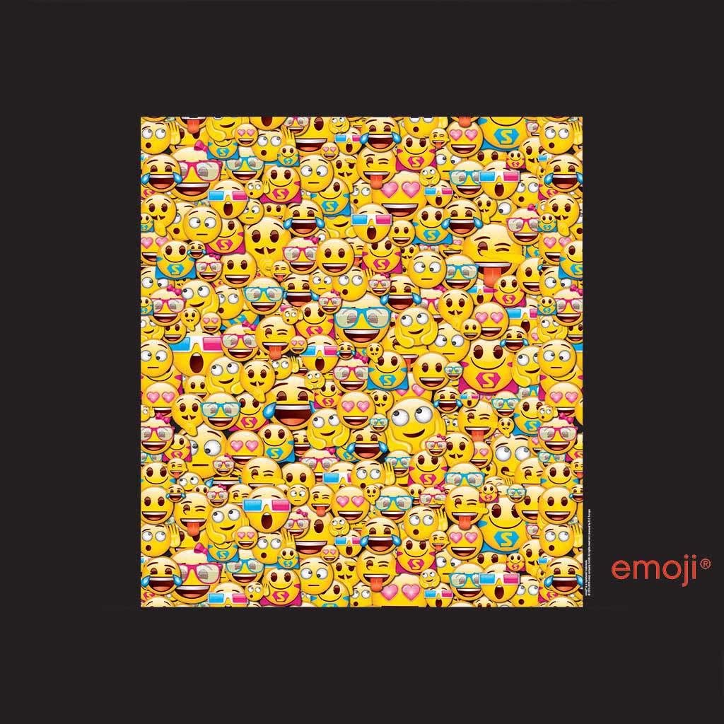 Podložka na stôl 40x60 - Emoji /5-86019/