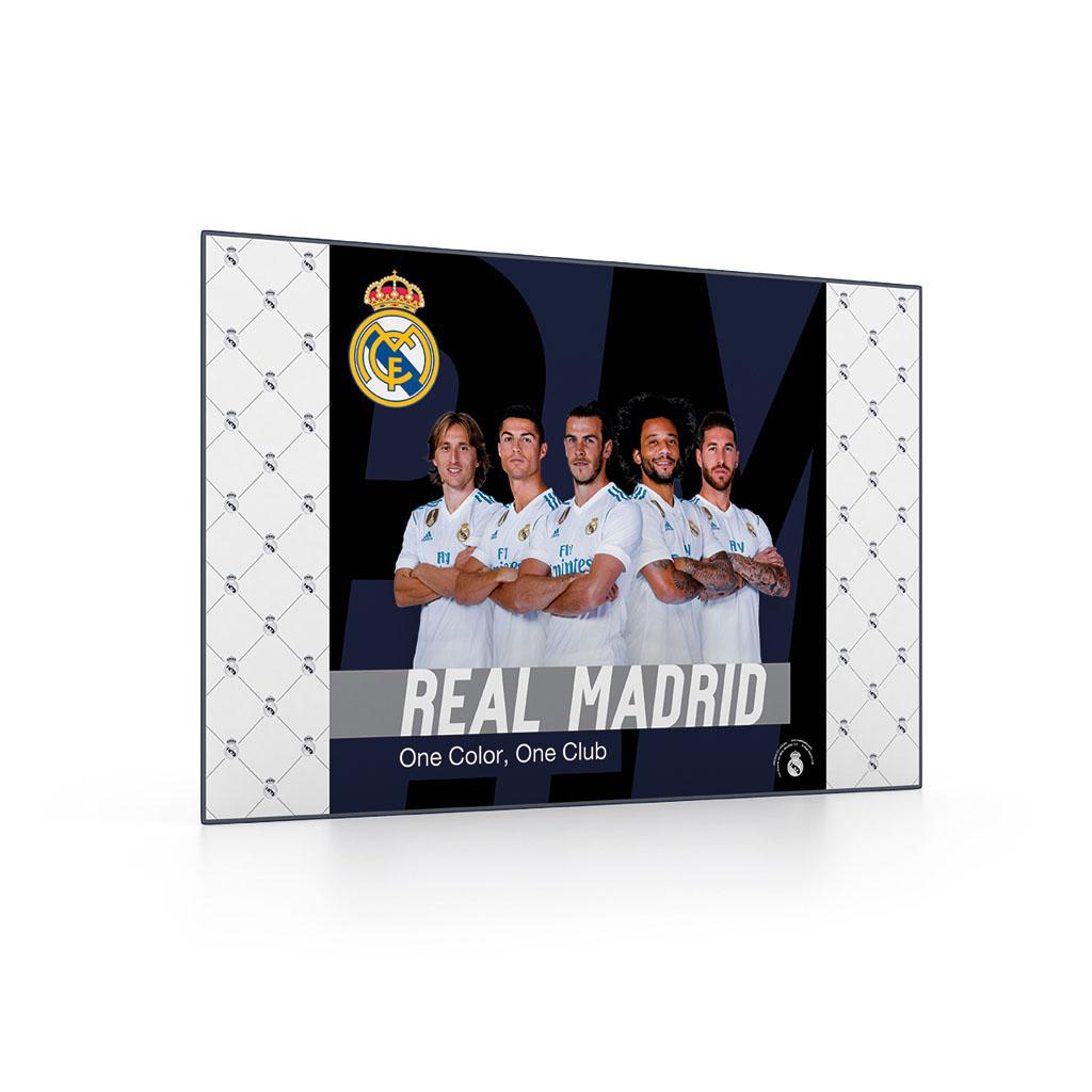 Podložka na stôl 40x60 - Real Madrid /5-83918/