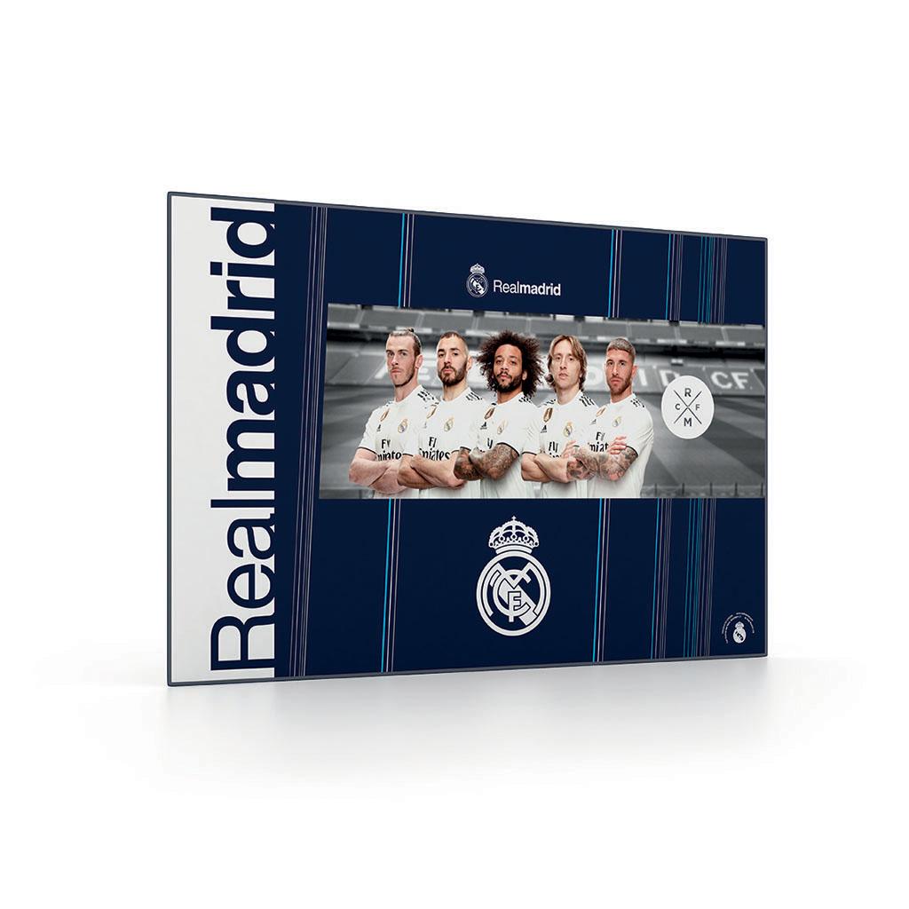 Podložka na stôl 40x60 - Real Madrid /5-83919/