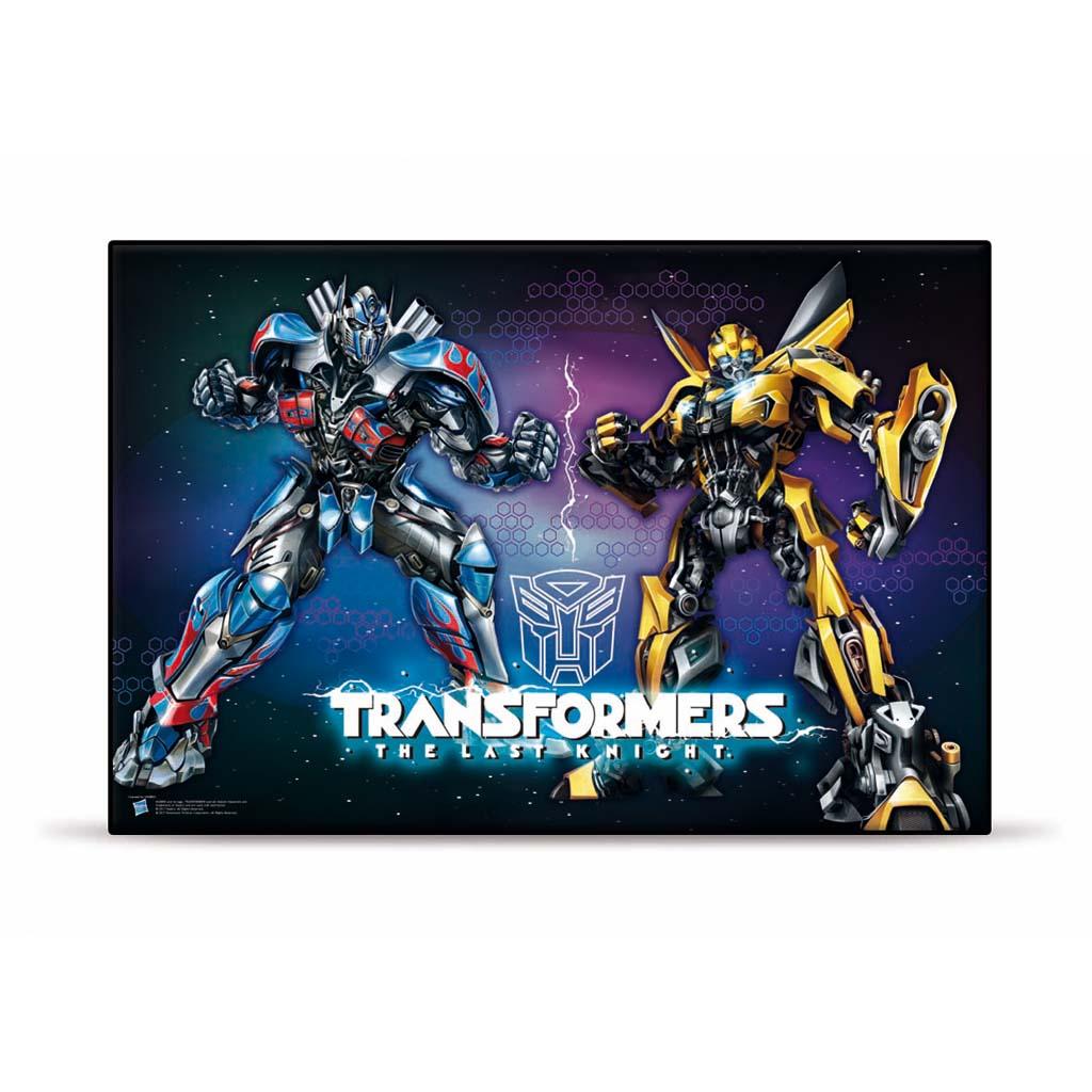 Podložka na stôl 40x60 - Transformers /1-89817/