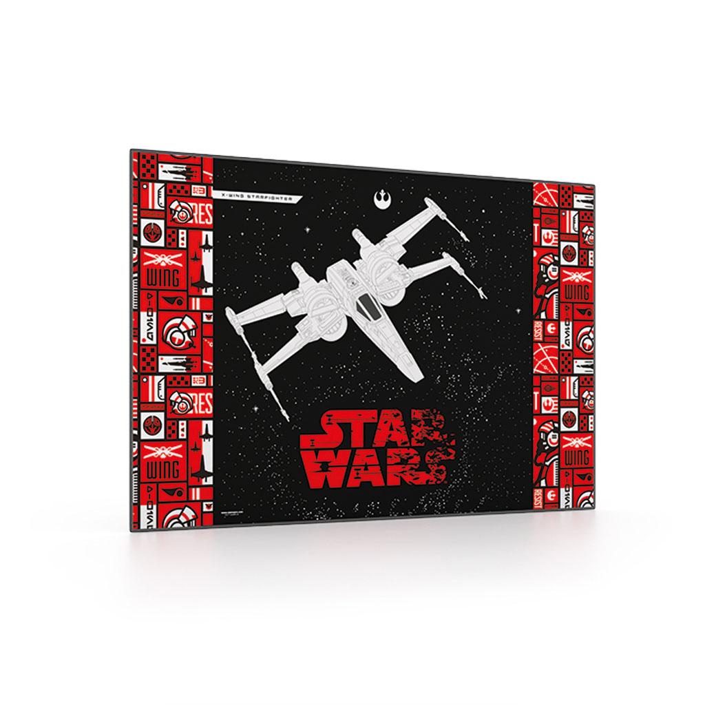 Podložka na stôl 40x60 - Star Wars /1-89218/