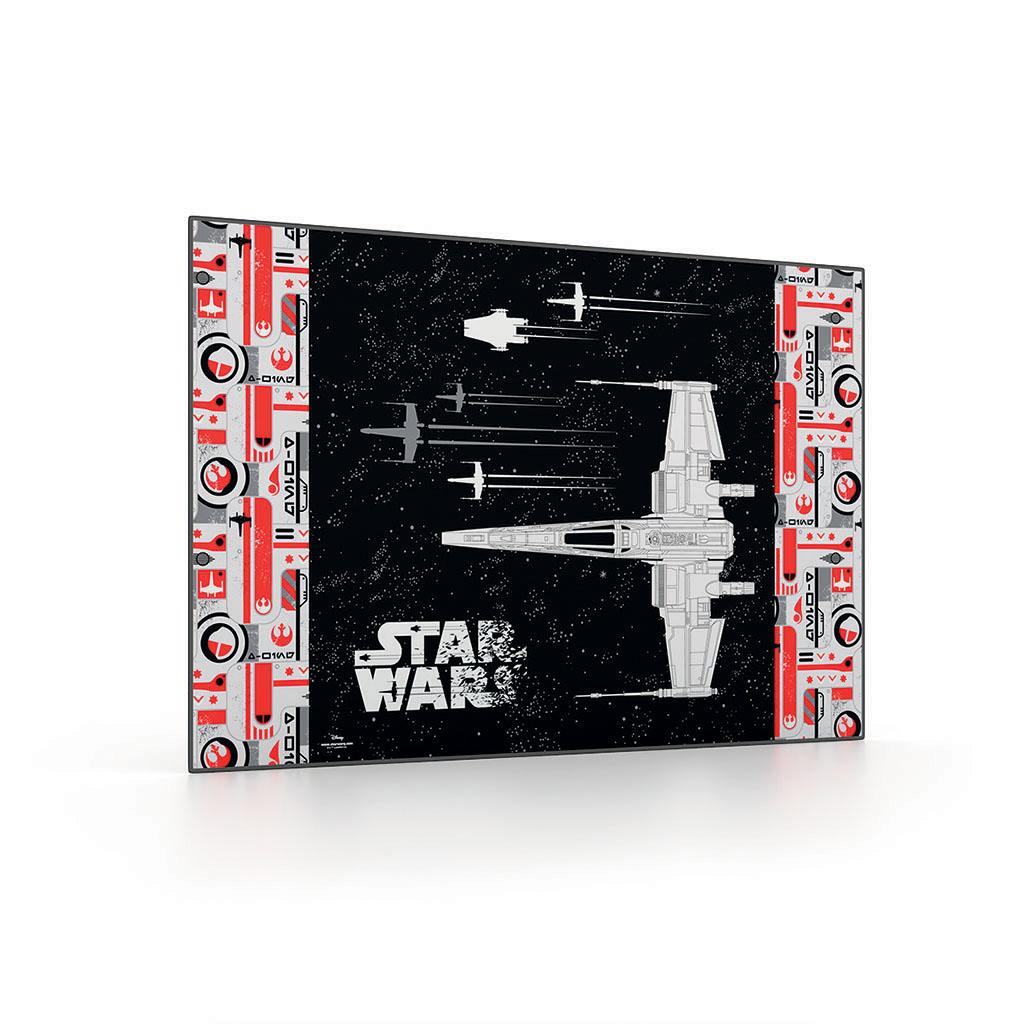 Podložka na stôl 40x60 - Star Wars /1-89219/