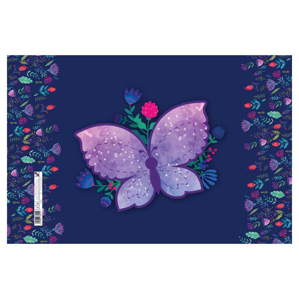 Podložka na stôl 40x60 - Motýľ 2020