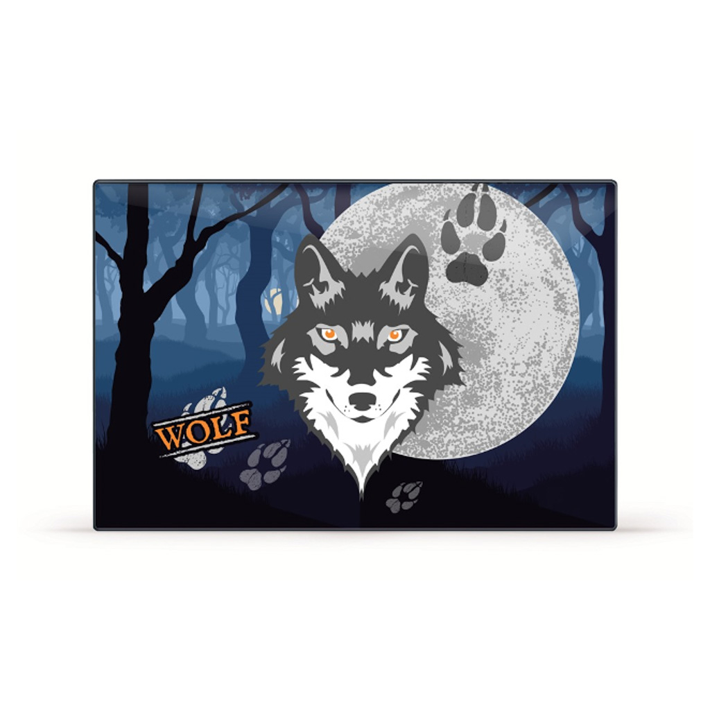 Podložka na stôl 40x60 - Wolf 2020