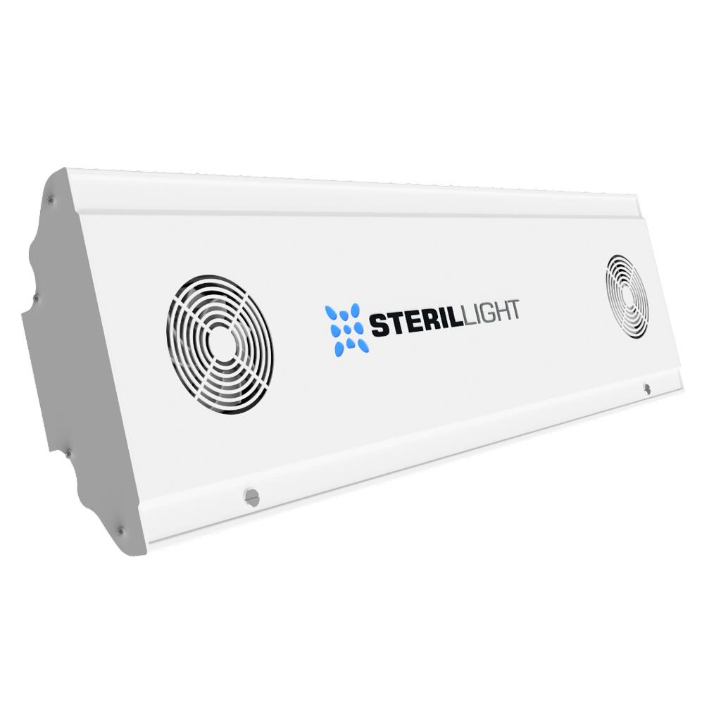 UV sterilizátor vzduchu STERILLIGHT Air G1 15