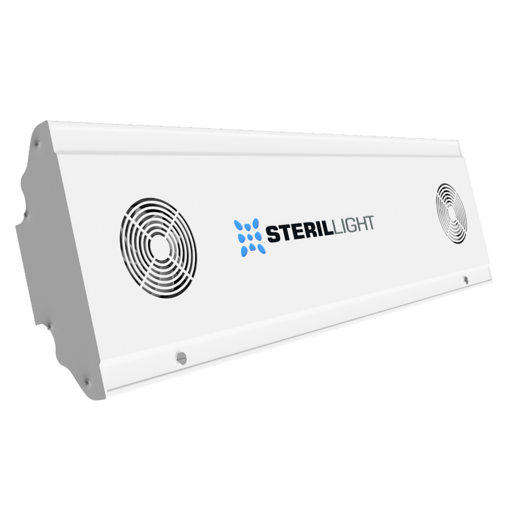 UV sterilizátor vzduchu STERILLIGHT Air G1 30