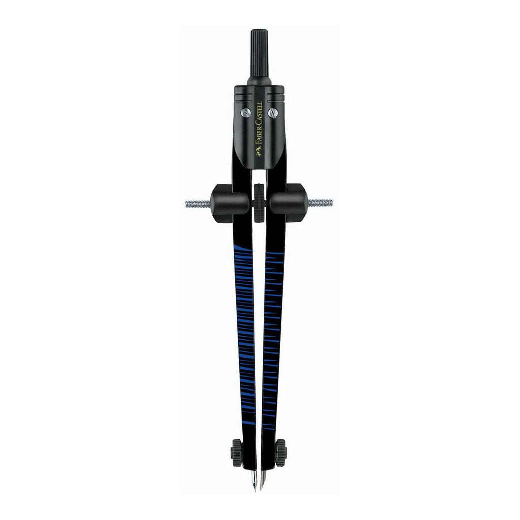 Faber Castell kružidlo s regulačným mechanizmom Twister