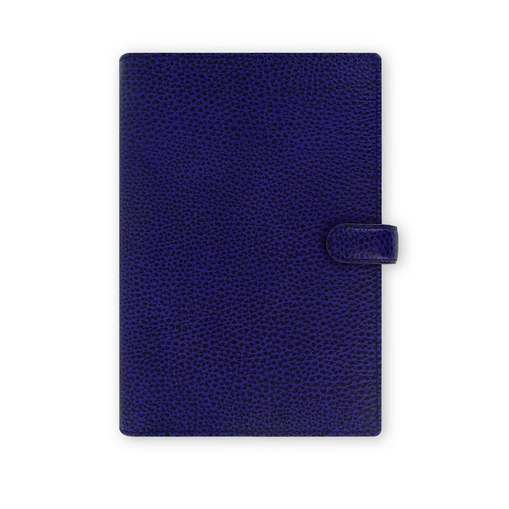 Organizér Filofax Finsbury A6 / 022499 - modrý
