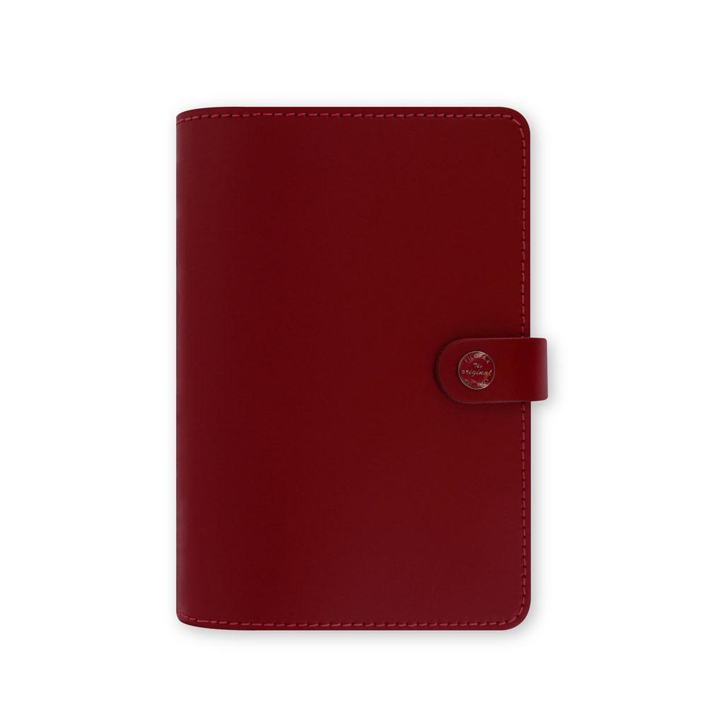 Organizér Filofax The Original A6 / 022380 - červený