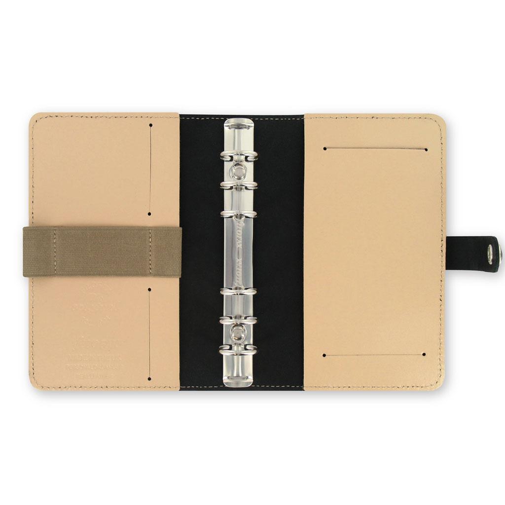 Organizér Filofax The Original A6 / 022386 - cappuccino