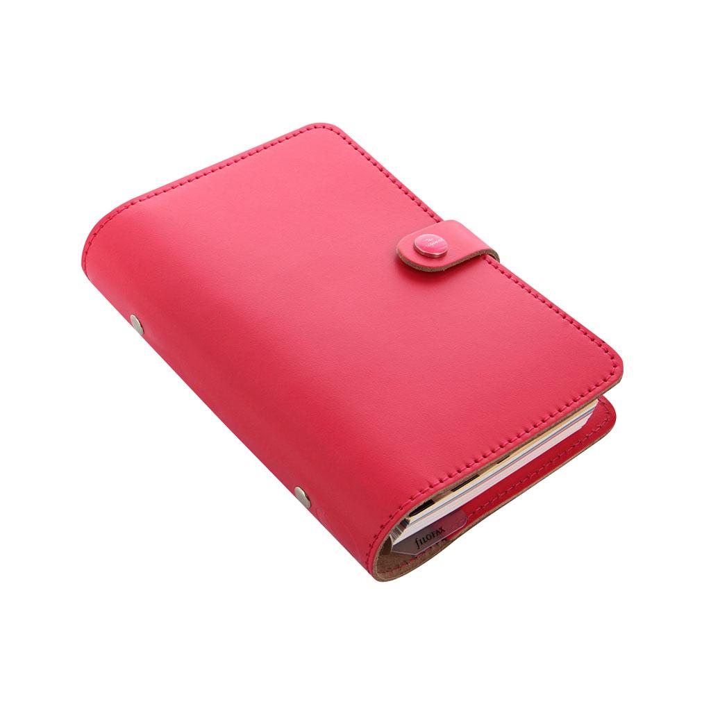 Organizér Filofax The Original A6 / 022596 - korálový