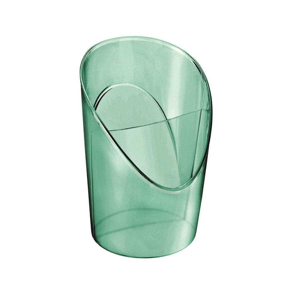 Esselte Colour'Ice Stojan na písacie potreby, zelená