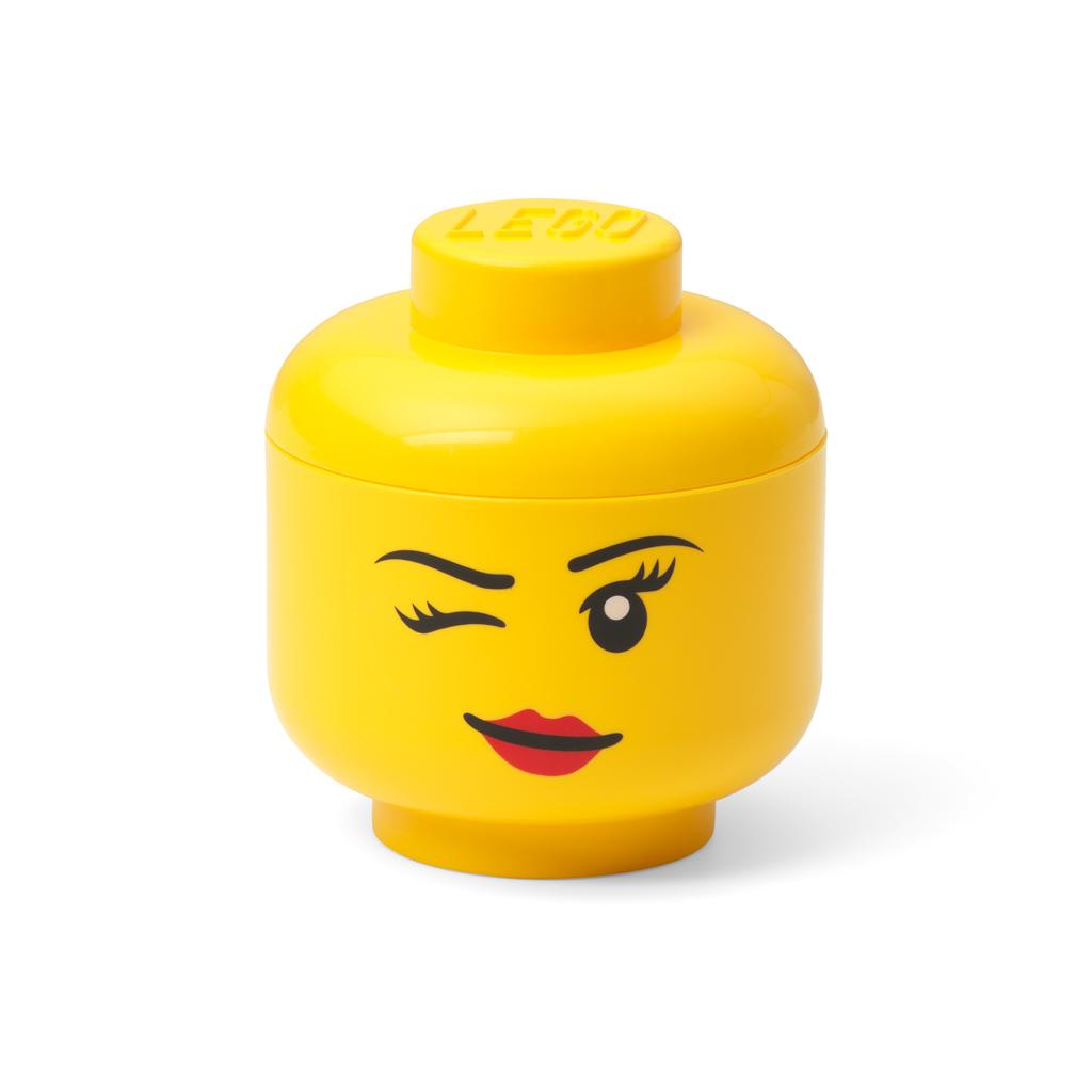 Úložná hlava (mini) - LEGO, whinky