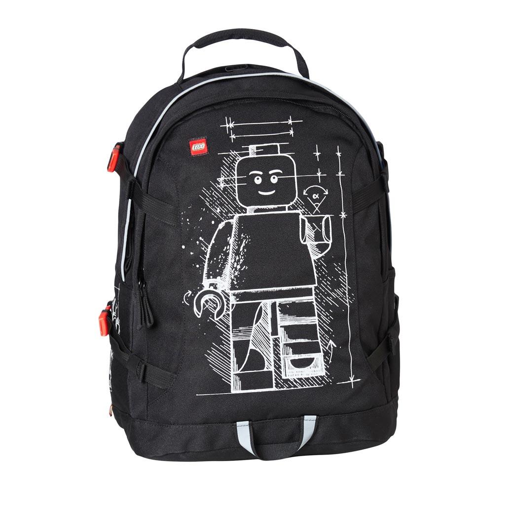 Batoh - LEGO Tech Teen 2020