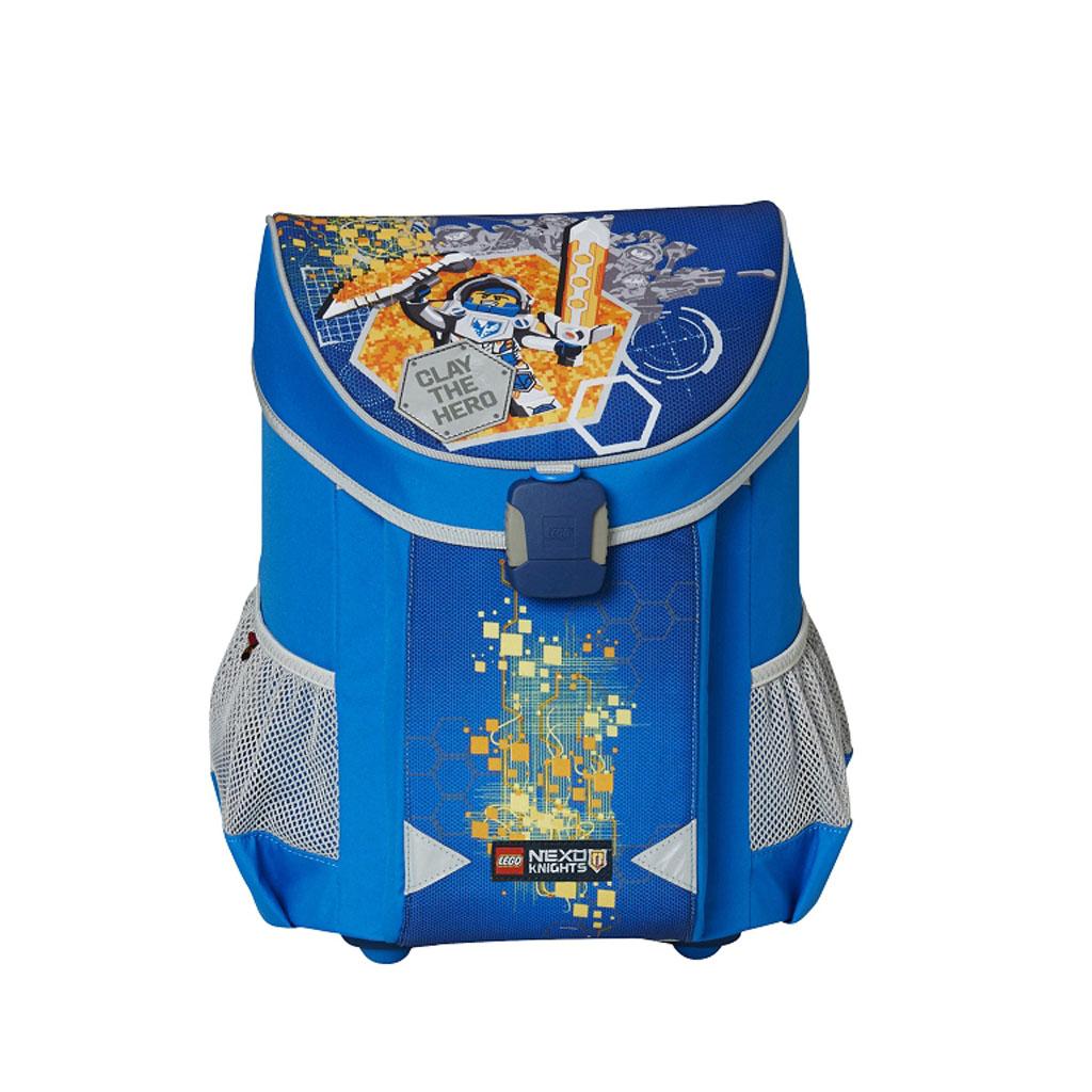 Školská taška - LEGO NEXO KNIGHTS, Easy