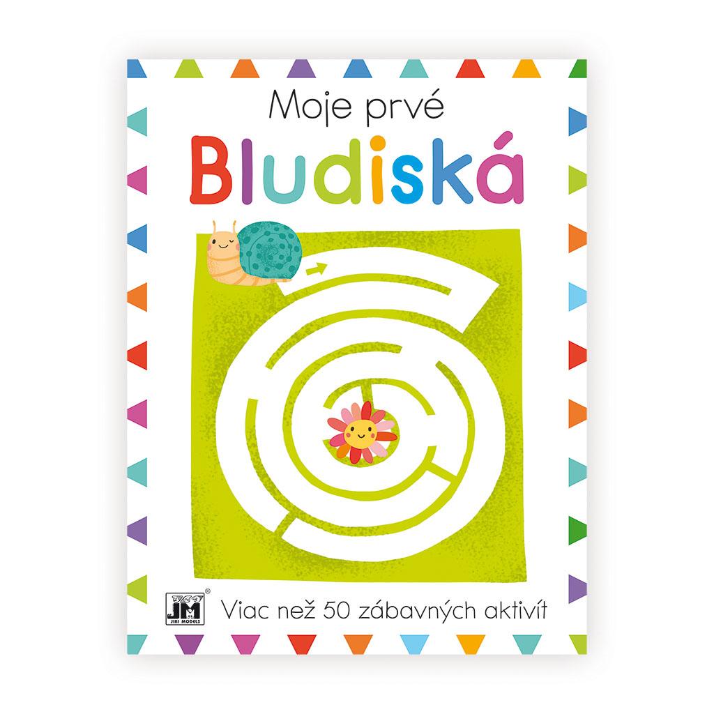 Prvá kniha aktivít/ Bludiská