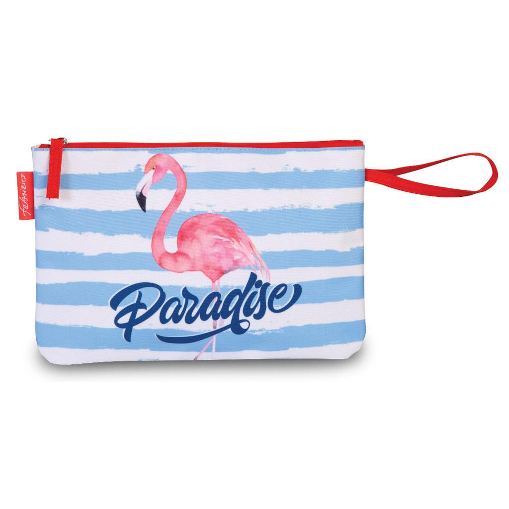 Fabrizio taška na plavky, Paradise, mix motívov