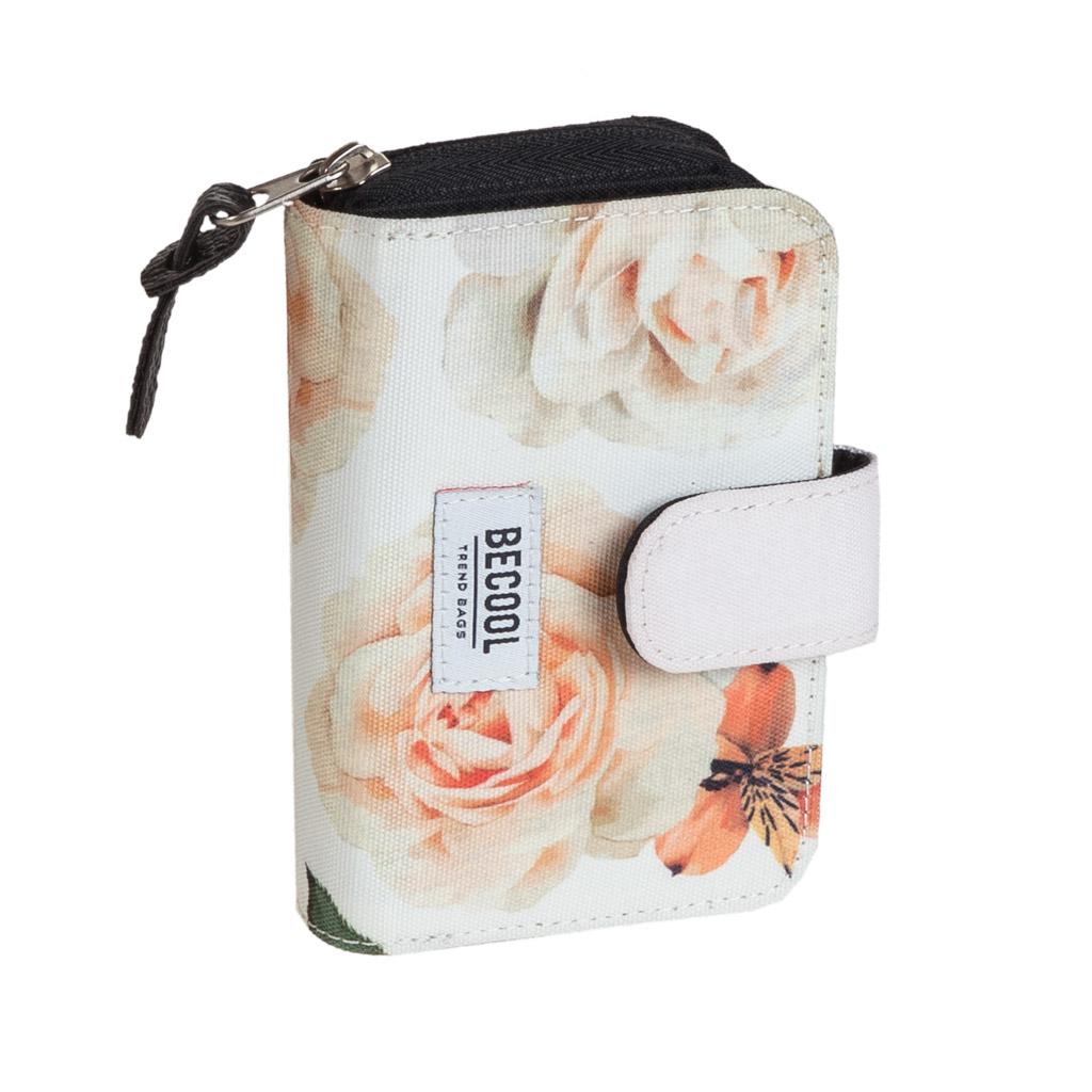 Peňaženka Busquets, BECOOL Roses