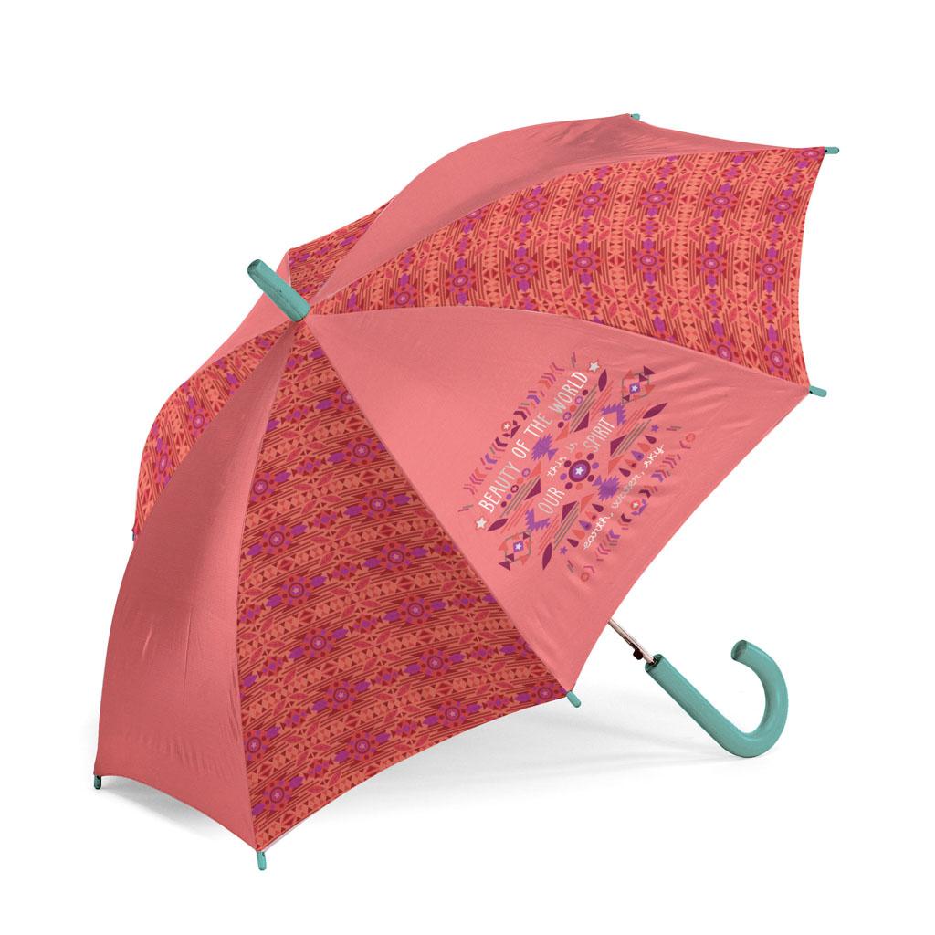 Dáždnik Busquets, Spirit