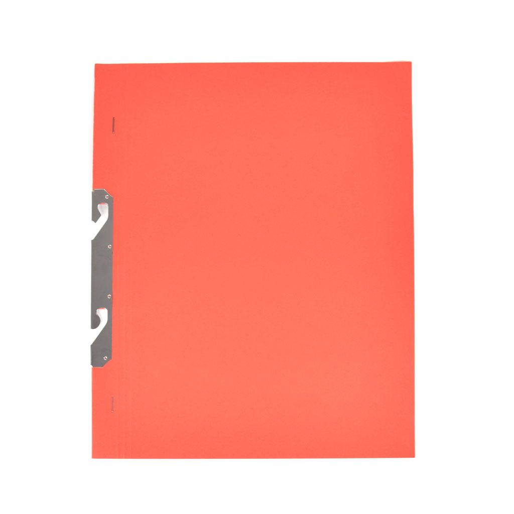 Rýchloviazač RZC A4 LUX 250 g- červená