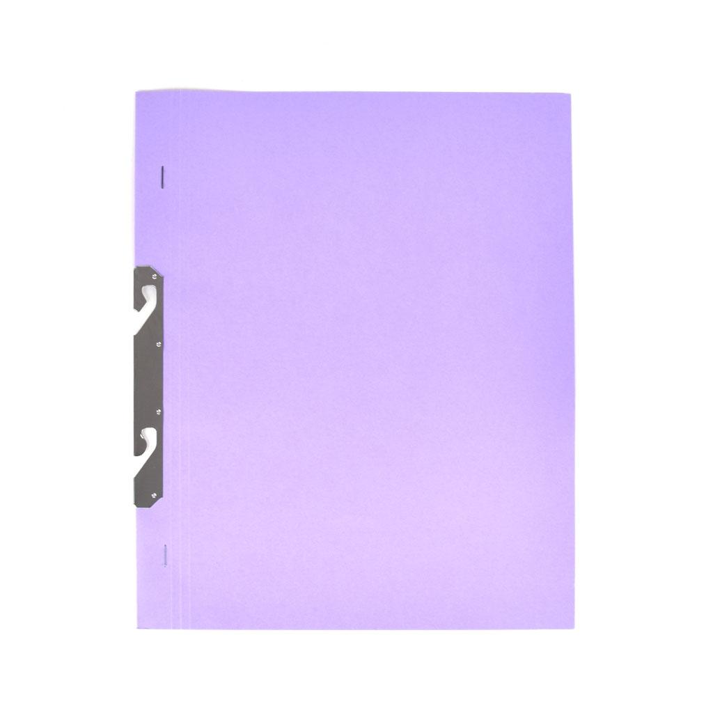 Rýchloviazač RZC A4 LUX 250 g- fialová