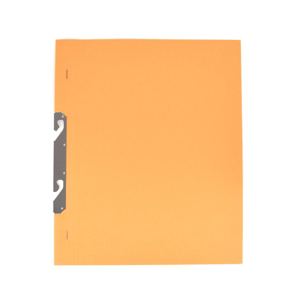 Rýchloviazač RZC A4 LUX 250 g - oranžová