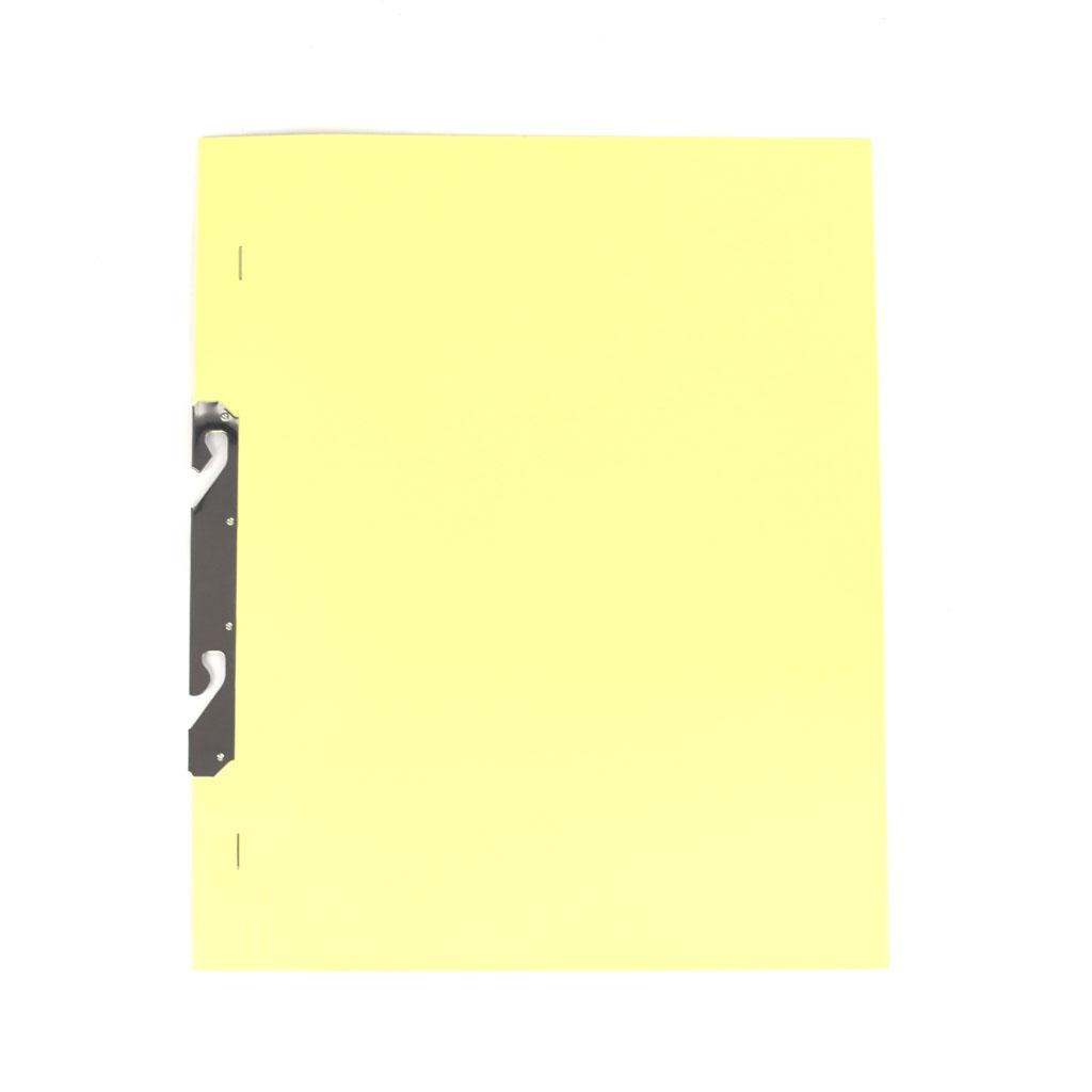 Rýchloviazač RZC A4 LUX 250 g - žltá
