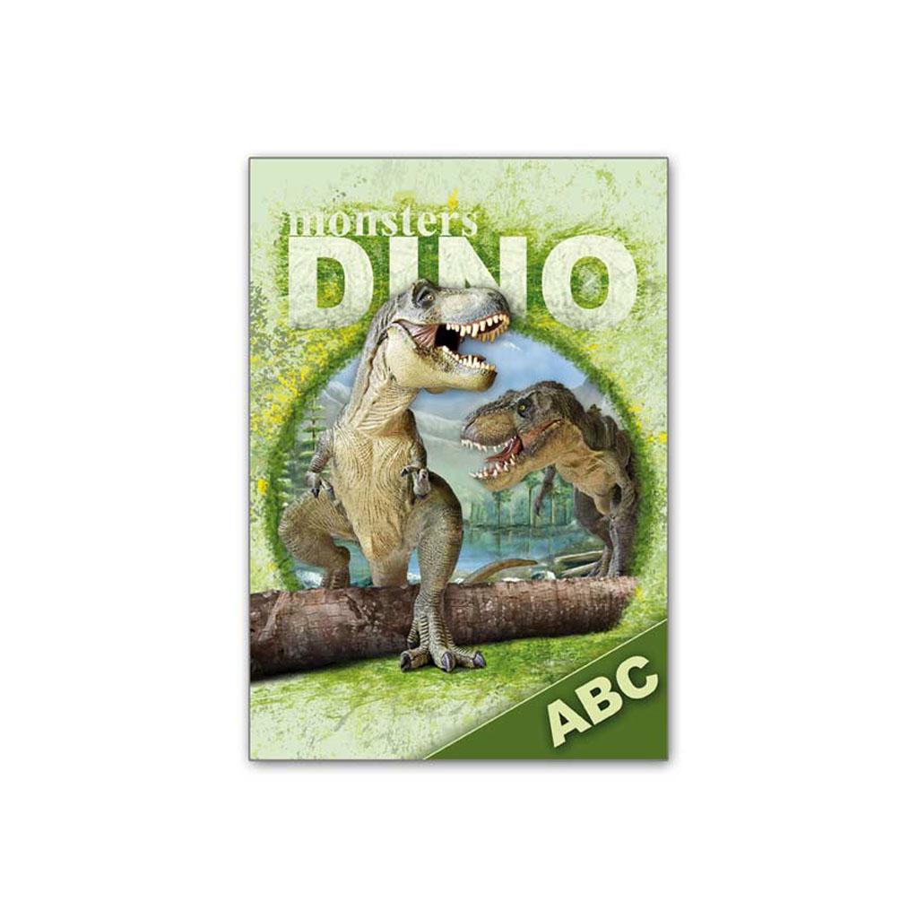Dosky MFP na ABC Dino 37