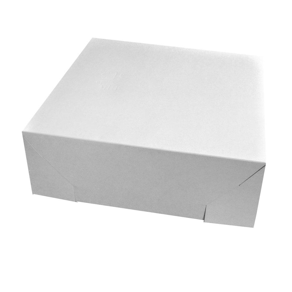 Krabica tortová 320x320x120 mm