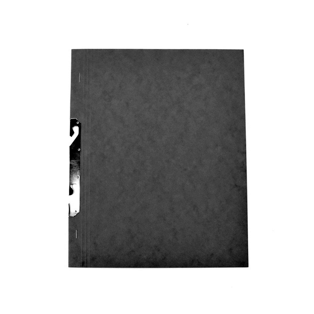 Rýchloviazač RZC A4 prešpán - čierna