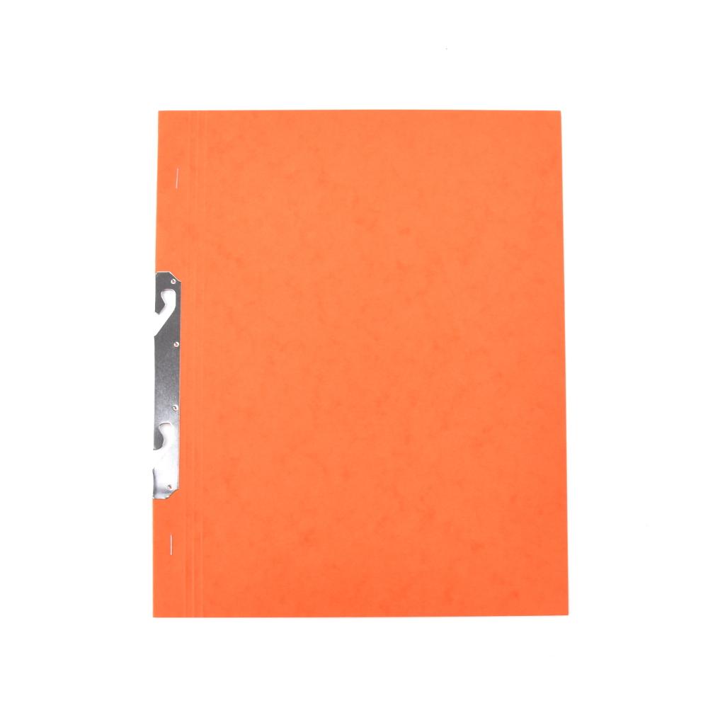 Rýchloviazač RZC A4 prešpán - oranžová
