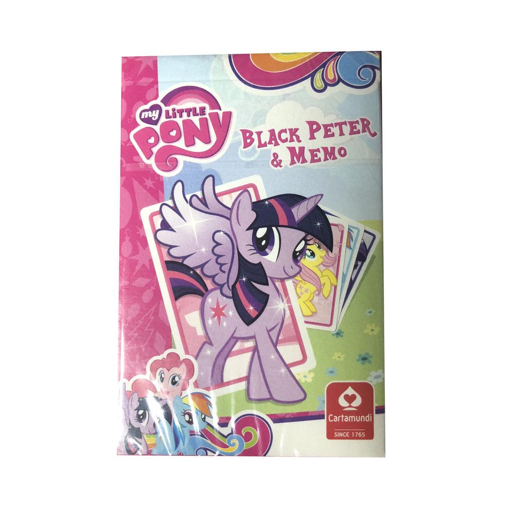 Karty - Čierny Peter - Princess