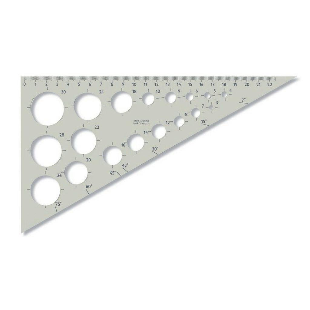 Trojuholník 745 920 60/250 + Z18