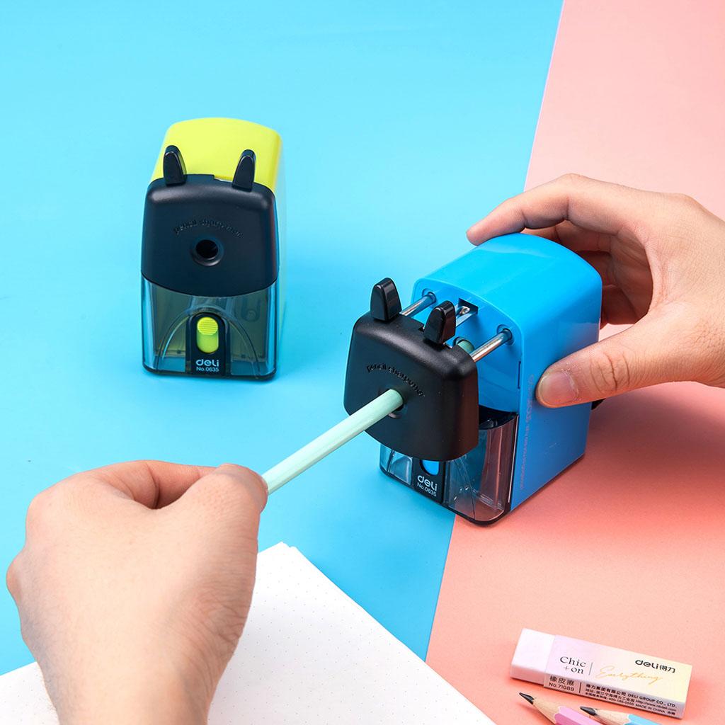 Deli Strúhadlo stolové - mix farieb