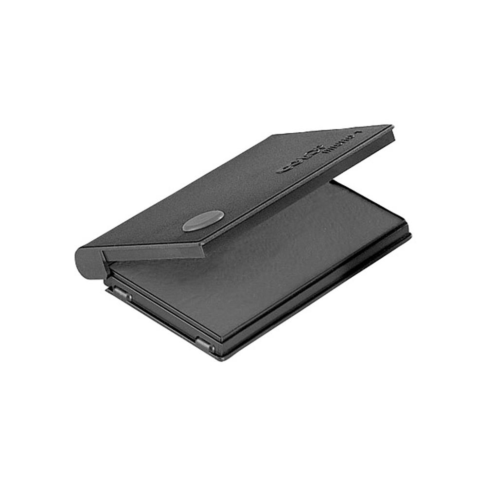 Pečiatková poduška Colop čierna - Micro 2(70 x 110 mm)