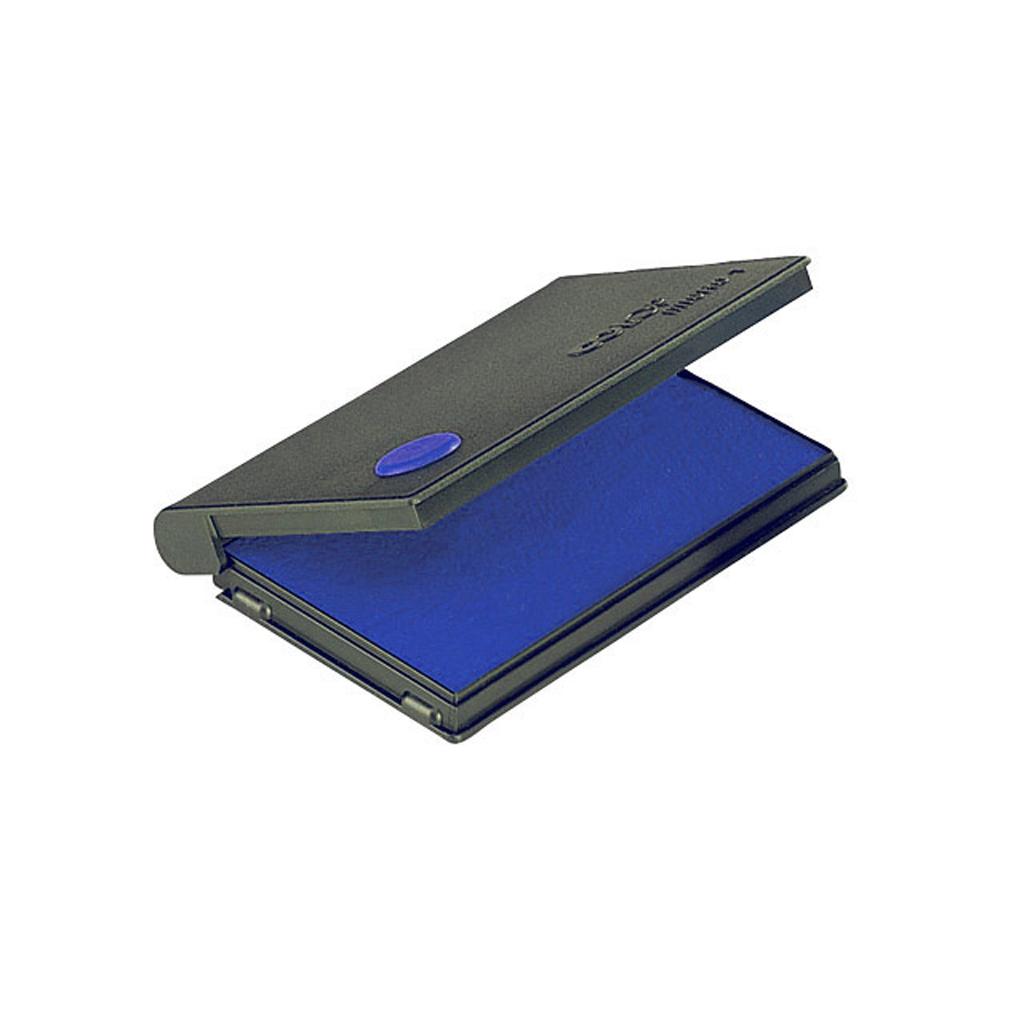 Pečiatková poduška Colop modrá - Micro 2(70 x 110 mm)