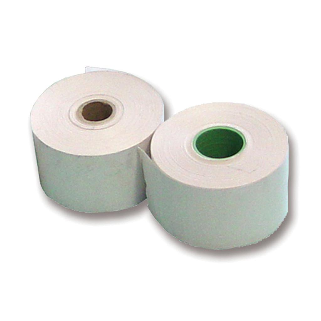 Pásky papierové do pokladní 57/50/12 termo / 10 ks