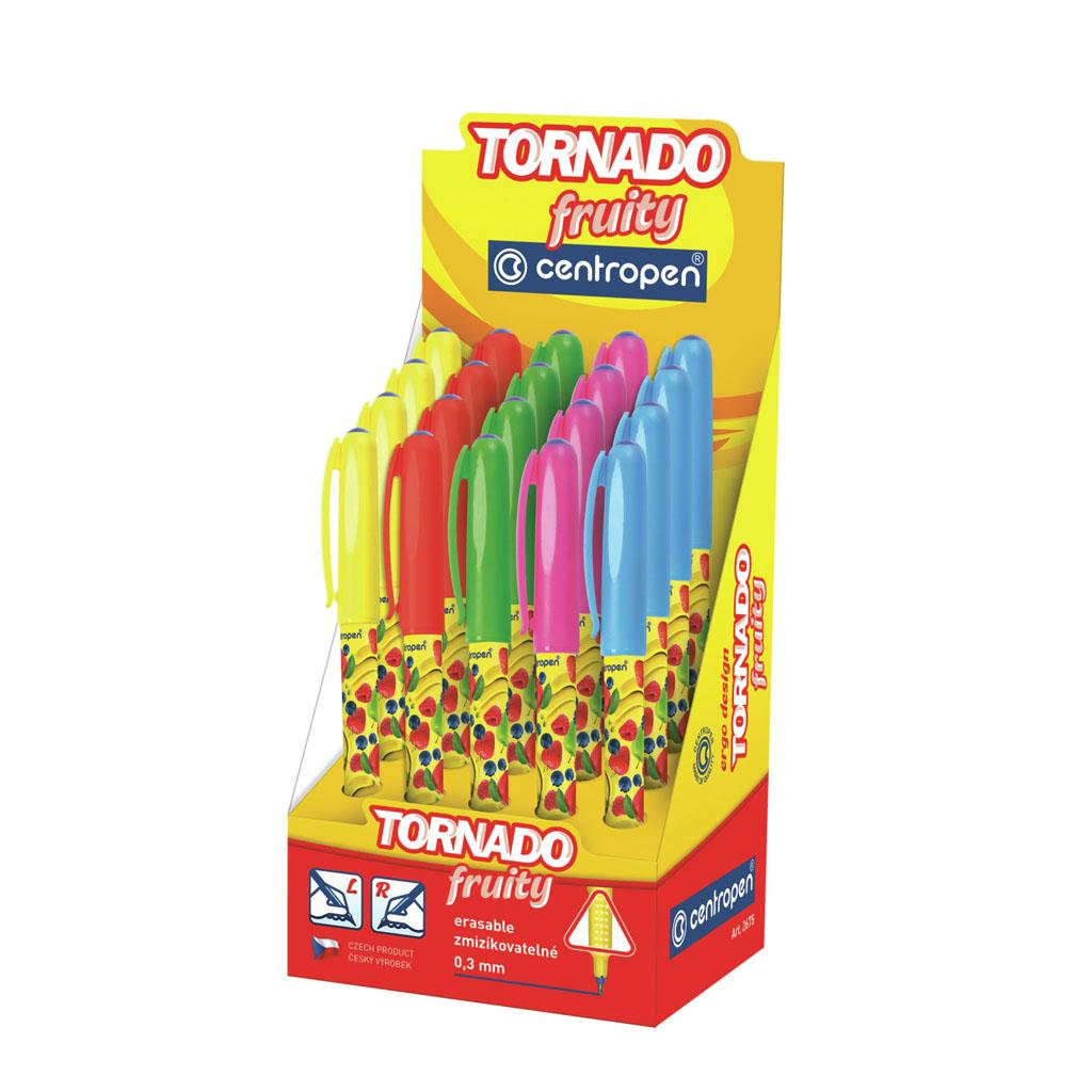Popisovač 2675 TORNADO AROMA Roller 0,3 mm