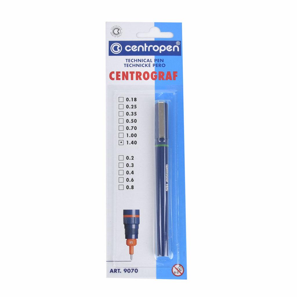 Pero - Centrograf 9070 / 1,40
