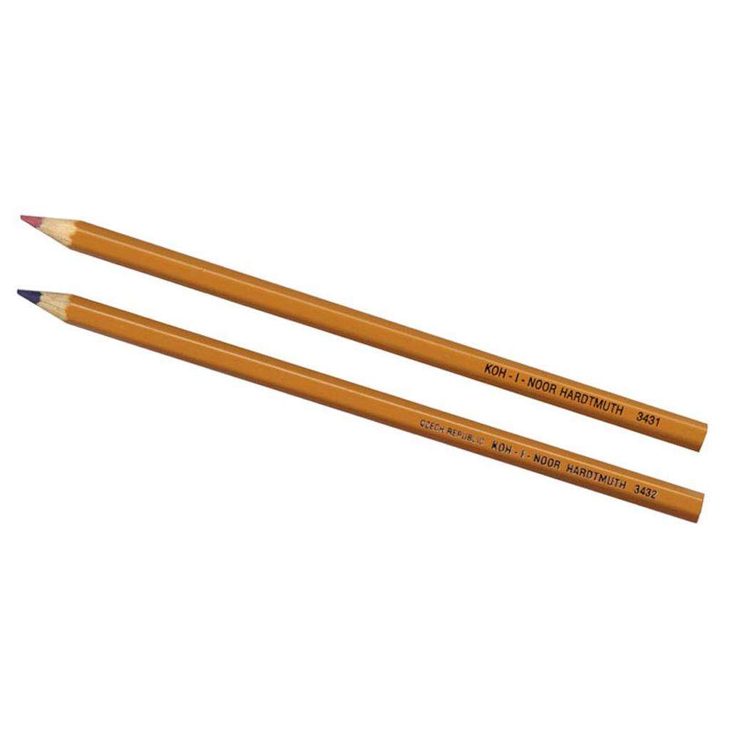 Ceruzka 3432 - modrá