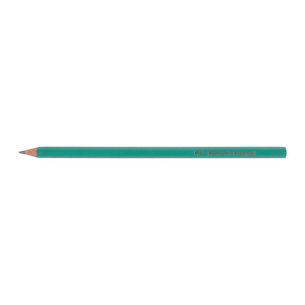 Ceruzka HB - bez gumy, plastická