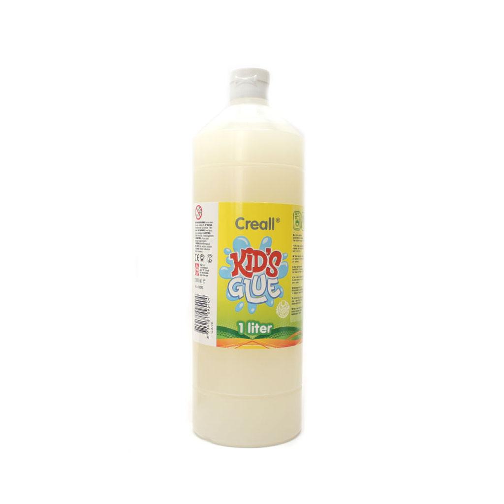 Detské tekuté lepidlo, Creall,1000 ml