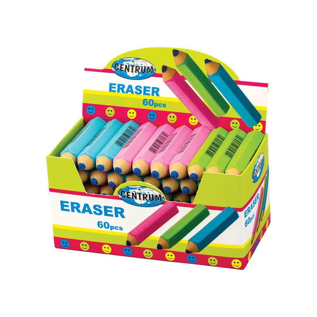 Guma farebná - Ceruzka