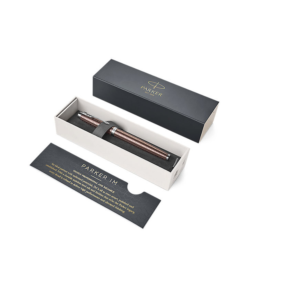 PARKER ROYAL - IM Premium Dark Espresso CT - PP