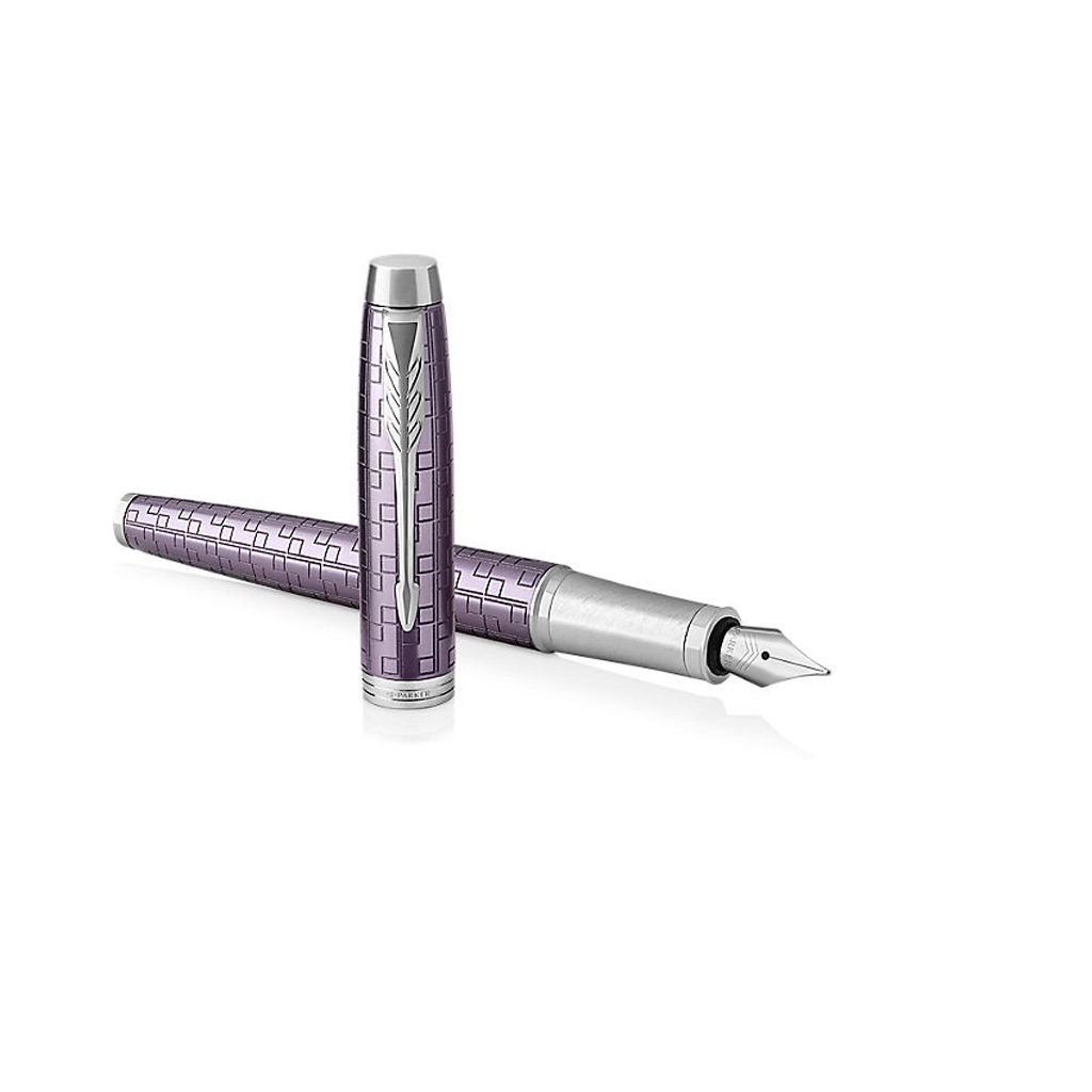 PARKER ROYAL - IM Premium Dark Violet CT - PP
